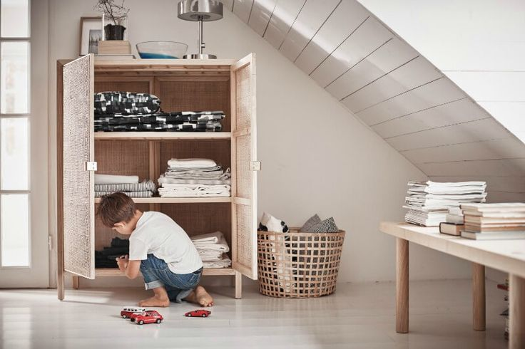 The Ikea Stockholm 2017 Range Is A Celebration Of Texture