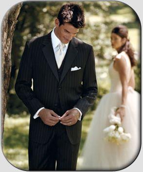 Tuxedo Wearhouse - Wedding Tuxedos, Suits and Formalwear.     Tuxedo rentals and tuxedo sales.