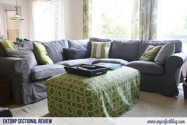 1000 Ideas About Family Room Sectional On Pinterest