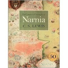 totally missed out on this as a kid- but its jUst as good as an adultBedtime Stories, Worth Reading, Awesome Book, Lewis, Book Worth, Chronicles Of Narnia, Favorite Book, Book Series, Complete Chronicles