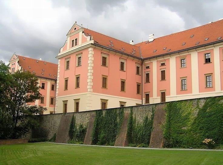 Olomouc University