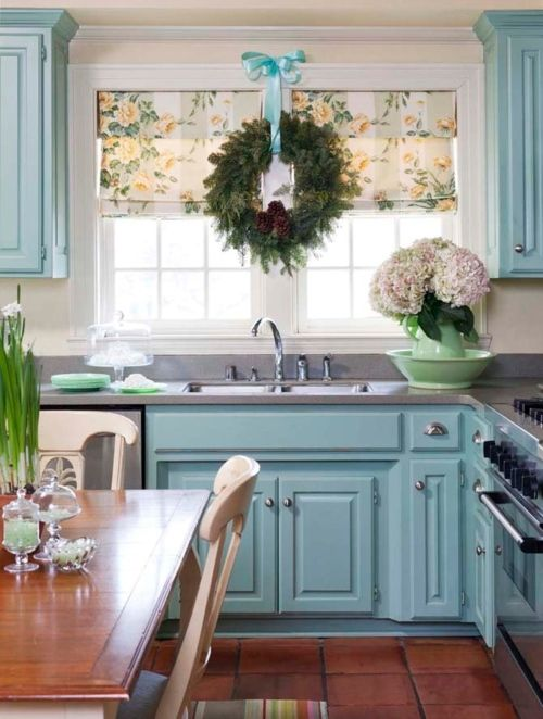 17 mejores ideas sobre gabinetes color turquesa en pinterest ...