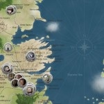 Getting lost in Game of Thrones? This map might help.