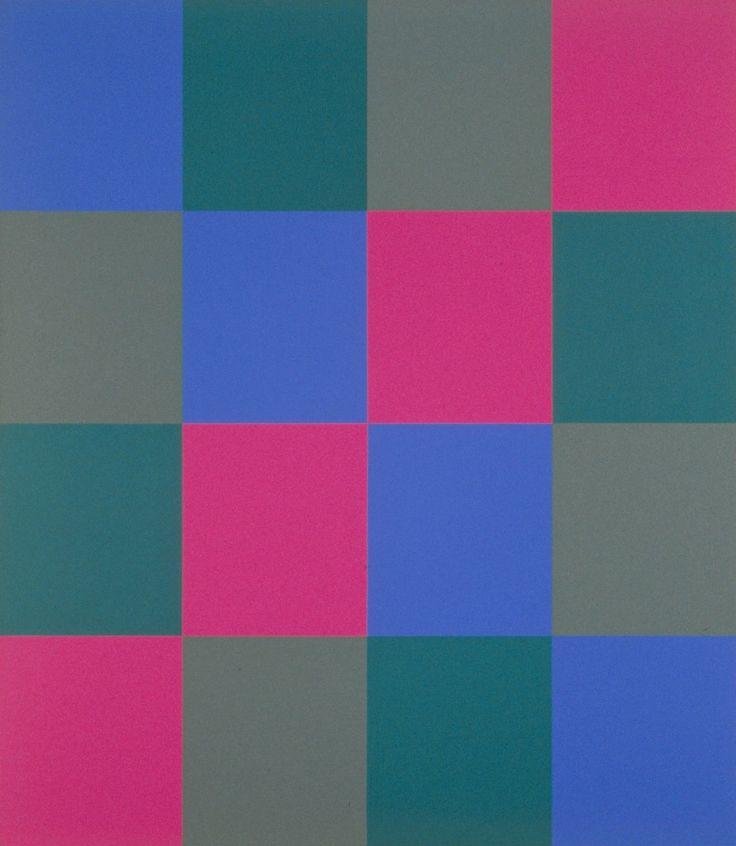 La Question de l'abstraction | Musée d'art contemporain de Montréal