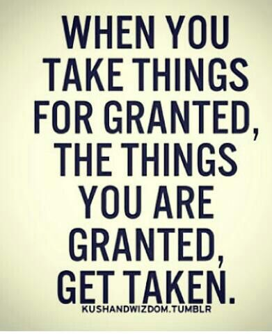 17 Best Granted Quotes on Pinterest | Beautiful people ...