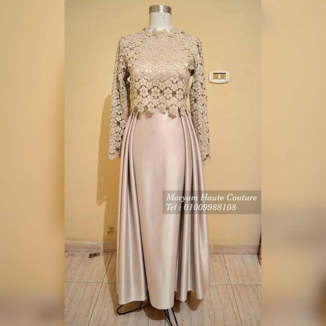 فساتين مريم للأزياء الراقية ايه رأيكم حلو اوي Dresses Girls Dresses Flower Girl Dresses