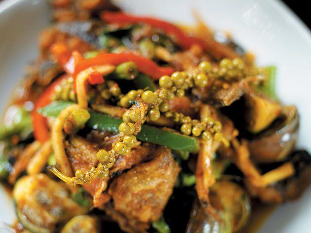 Best Thai restaurants