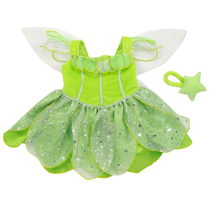 Disney Baby Tinkerbell Costume (6 Months)