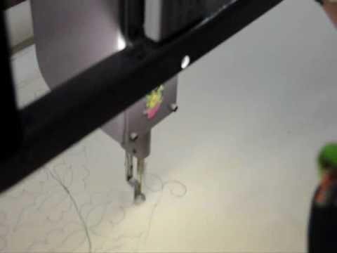846 best Quilting - Long arm tutorials images on Pinterest ... : long arm quilting videos - Adamdwight.com