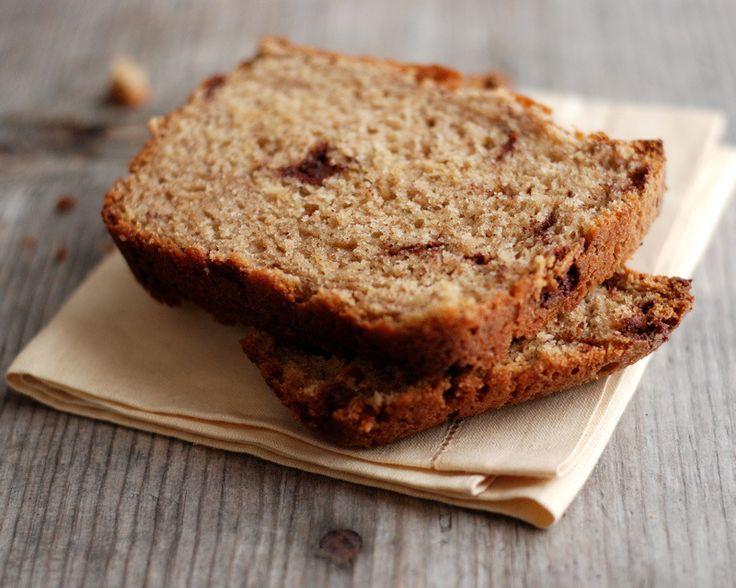 Cinnamon Bread | Cooking for Seven