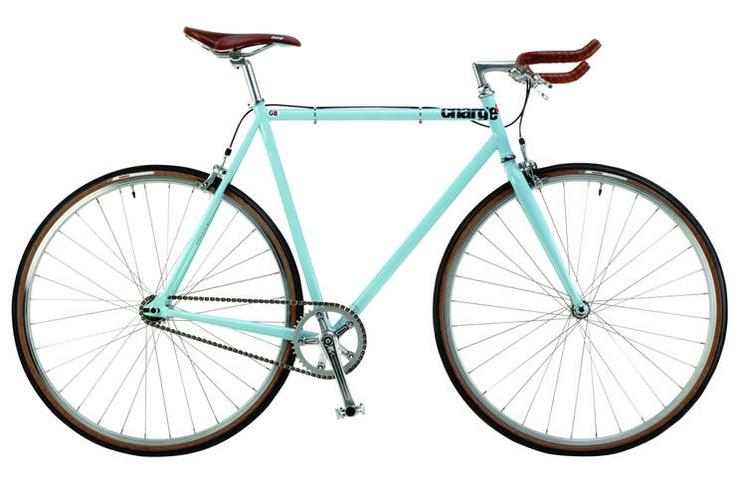 Charge Plug 2013 Single Speed Bike | Evans Cycles