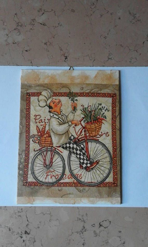 47 best creazioni artigianali decoupage images on Pinterest