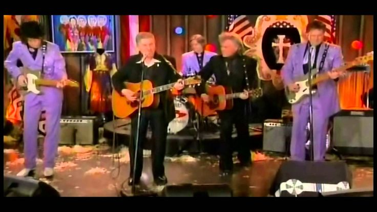 Johnny Rivers Summer Rain Live 5/18/13 Marty Stuart Show HD   there is more cool kitsch going on in the back ground than i can even take in...