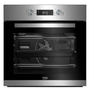 Beko BIF22300XD Stainless Steel Electric Single Beko BIF22300XD Stainless Steel Electric Single Oven.Enjoy cooking again with this stainless steel built-in electric single oven from Beko. The four functions 2 shelves enamel cooking tray with intern http://www.MightGet.com/april-2017-1/beko-bif22300xd-stainless-steel-electric-single.asp