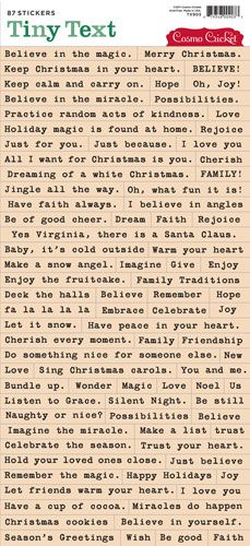 december daily sayings and phrases for the #christmas holiday