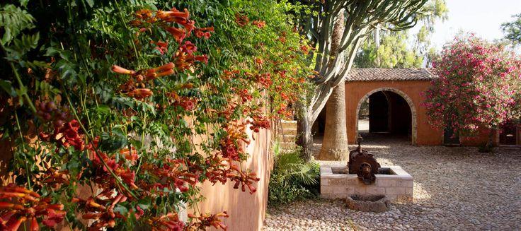 Metohi Kindelis #farm #retreat #Luxury #Apartments #Crete