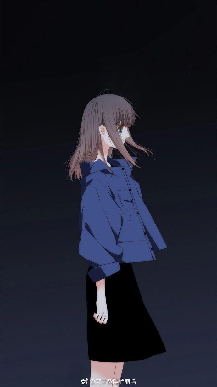 Pin Oleh Nhạc Nhi Di Manga Manhwa Manhua Fotografi Remaja Gadis Animasi Anime Gadis Cantik