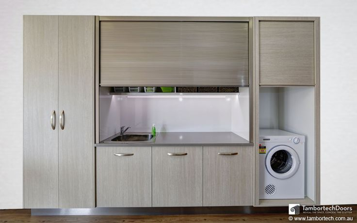 Spruce Up Your Kitchen With These Cabinet Door Styles: 25+ Best Ideas About Roll Up Doors On Pinterest