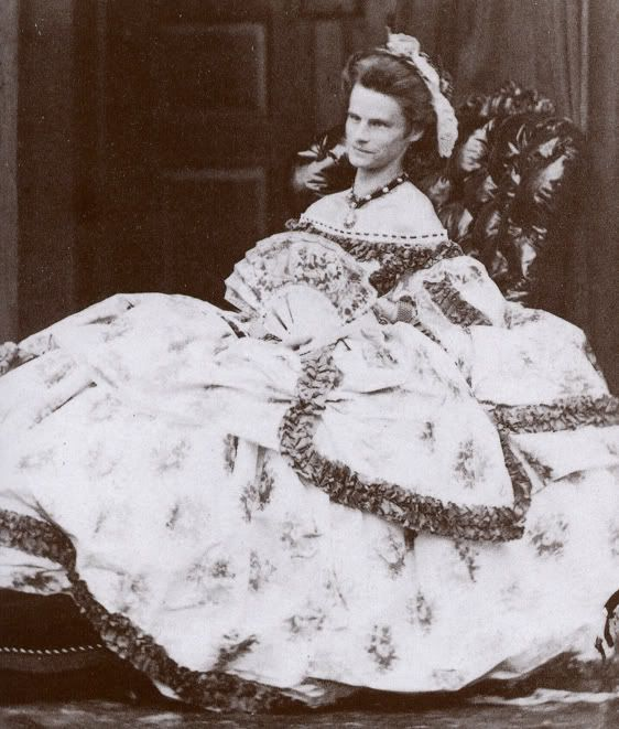 Image result for elizabeth empress of austria helene