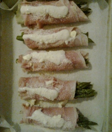Antipasti di mare ricette della nonna