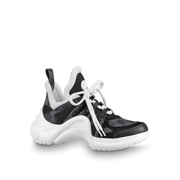 Louis Vuitton Lv Archlight Sneaker Louisvuitton Shoes Louis Vuitton Shoes Sneakers Louis Vuitton Shoes Sneakers