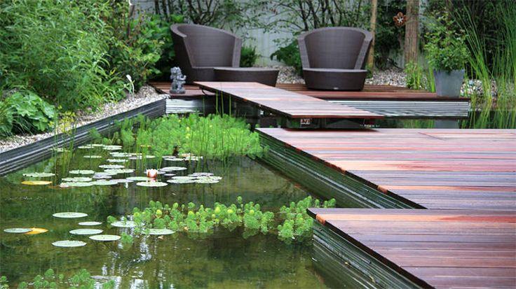 10 piscinas naturais incríveis!                                                                                                                                                                                 Mais