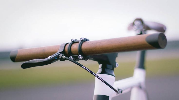 The Lenkr Bike Handlebar – Fubiz Media