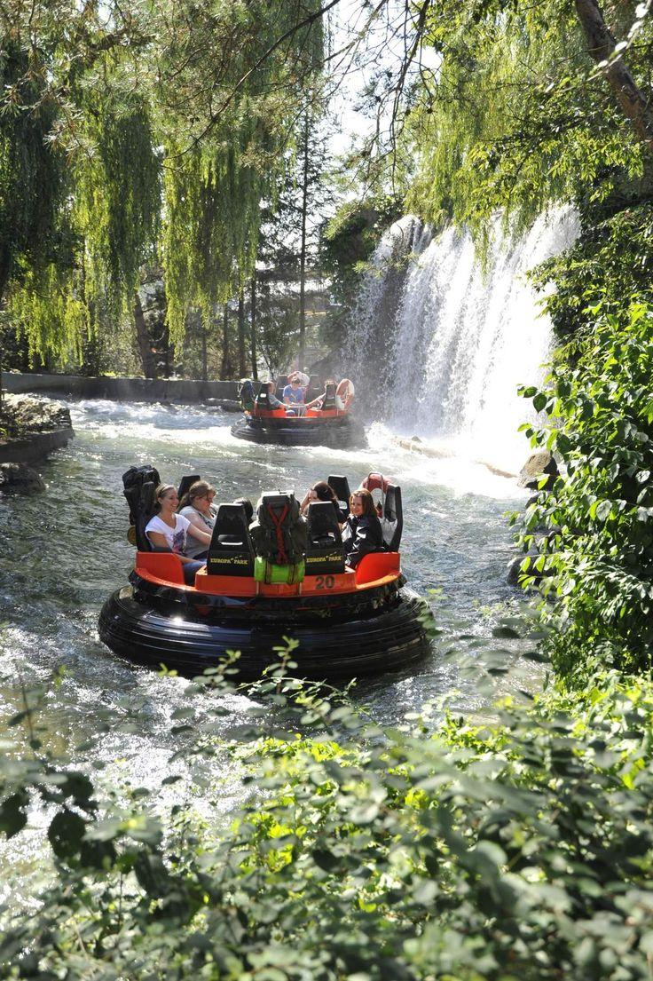 Ultimativer Familienspaß im Europa Park Rust - 2 Tage ab 89 € | Urlaubsheld