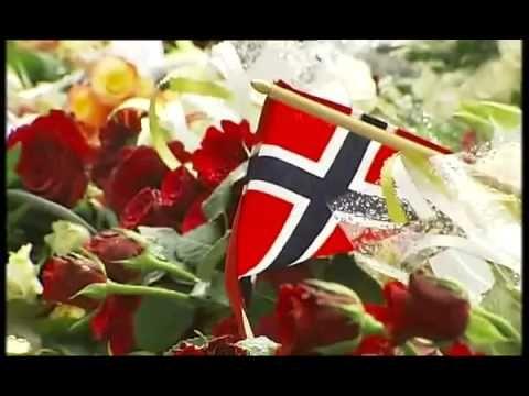 "MUSIC VIDEO ,,,, Maria Mena singing ""Mitt Lille Land""  ("" My Little Country"")  dedicated to the victims, survivors , families, friends...everybody in our beautiful country !   Together we´ll be stronger. Norway.    Vil ikke ha noe negativt på denne siden. Vi må stå sammen. Kjærlighet beseirer alt, hatmeldinger er uønsket.      ""My little country A small place wh..."