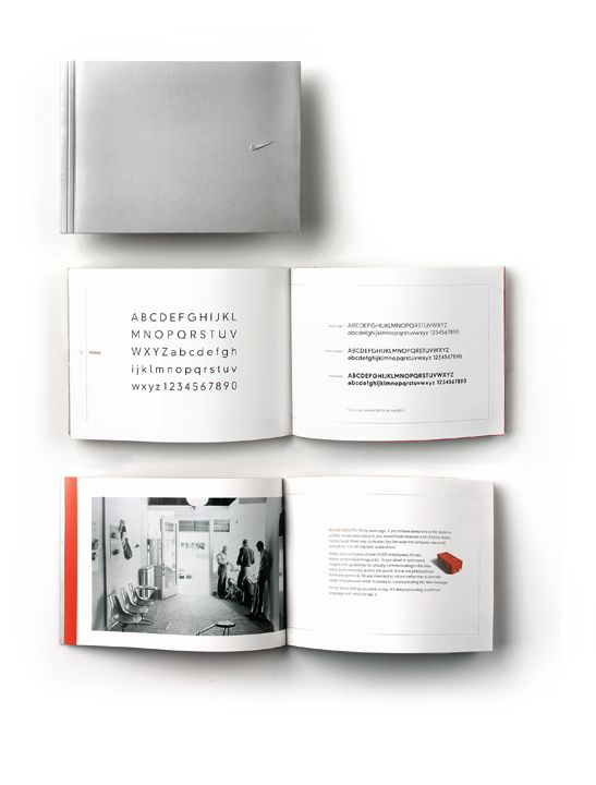 nike brand identity guidelines pdf
