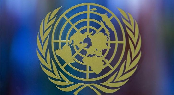 #DÜNYA BM konferansı Mevlana'nın sözüyle başladı: Birleşmiş Milletler İnsan Hakları Yüksek Komiserliği Ofisi'nin Lübnan'da düzenlediği…