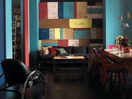 2008 Interior Design Trends - Reinvent