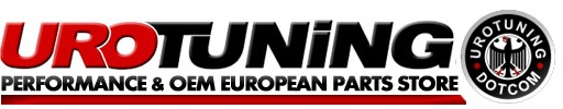 UroTuning.com - VW/Audi OEM and Performance Parts