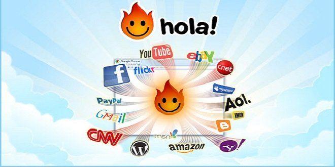 Do Not Use the Hola VPN - http://techraptor.net/content/do-not-use-the-hola-vpn   News, Technology