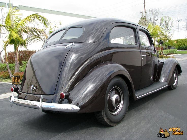 Best Ford Tudor Images On Pinterest Ford Sedans And