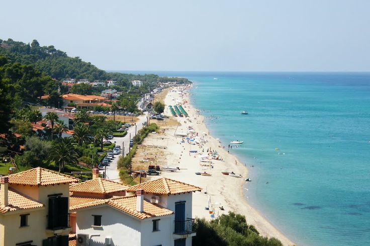 Glyfoneri, Kassandra,Greece