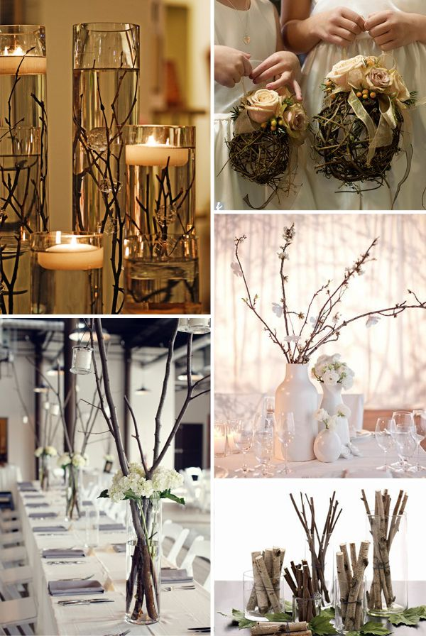 decorating with sticks and twigs twigs sticks and branches rustic