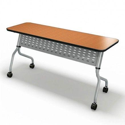 Mayline Sync Table - Modular table.  FREE shipping in Canada at Ugoburo.ca
