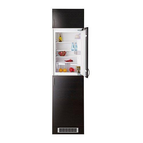 FROSTIG BC155 Integrert kjøleskap - IKEA