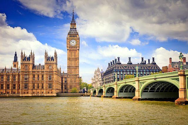 Правда, что лондонский Биг-Бен - это башня с часами