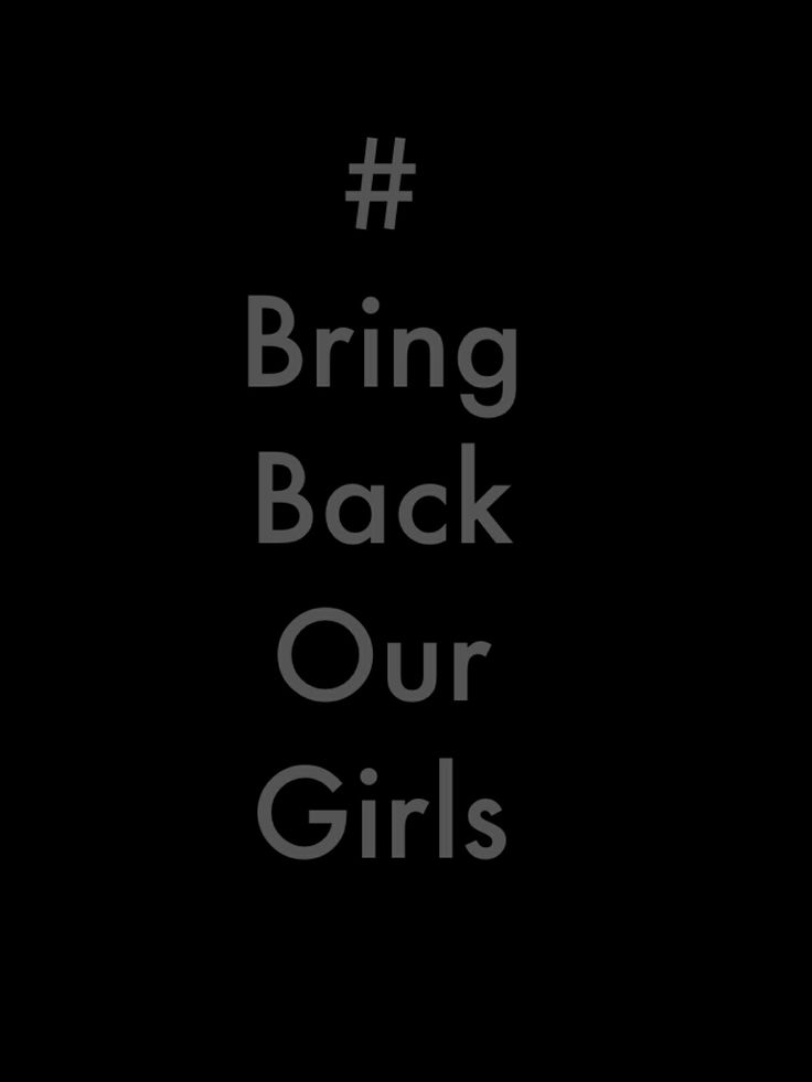 Repin this, spread the word, make a difference.