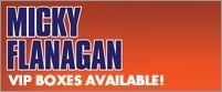 Micky Flanagan Club Class