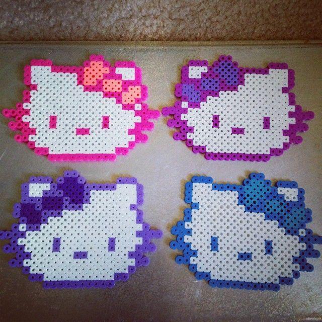 975 best perler bead patterns images on