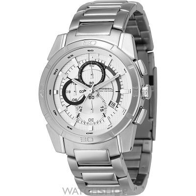 Mens Fossil Chronograph Watch CH2498