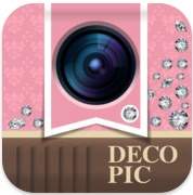DECOPIC App Icon