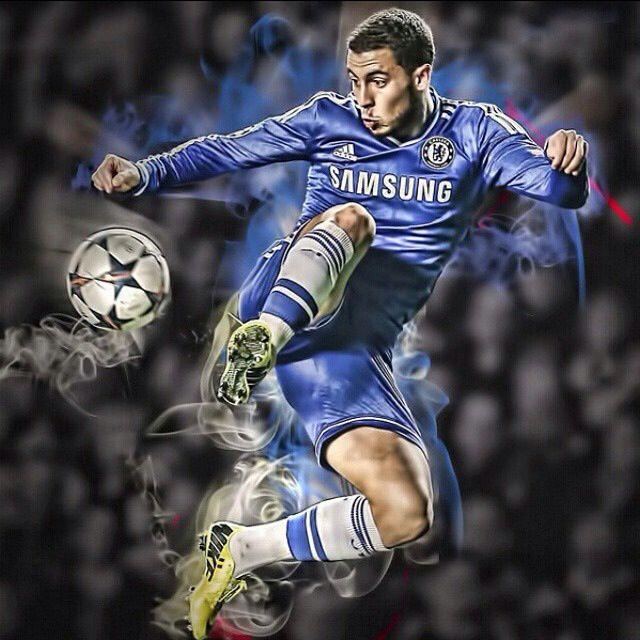 Eden Hazard - Chelsea FC