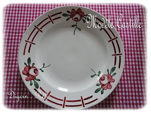 les 500 meilleures images du tableau digoin assiettes plats sur pinterest vaisselle ancienne. Black Bedroom Furniture Sets. Home Design Ideas