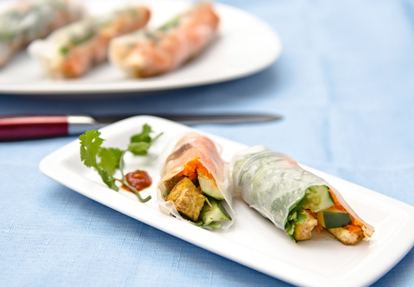 1000+ images about Spring & Summer Rolls on Pinterest