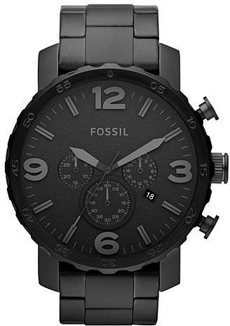 A sleek and chic watch for the man in your life [ FinestWatches.com ] #Finest #watch #design