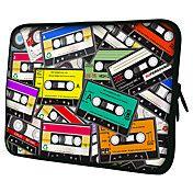 Retro Tapes veske veske for MacBook Air Pro /... – NOK kr. 100